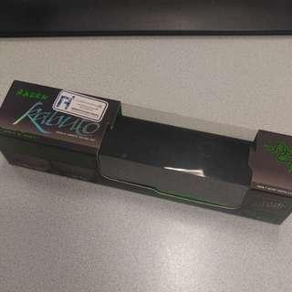 雷蛇Razer Kabuto Gaming Mouse Pad