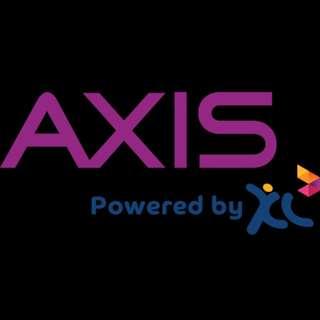 PAKET  INTERNET AIGO BRONET AXIS