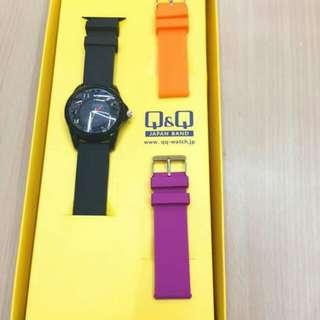 Quarts watch