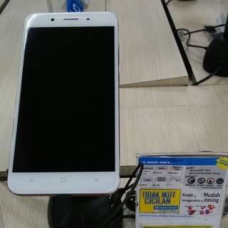 Handphone Vivo Y65 (Promo Kredit Bunga Ringan)
