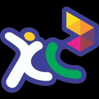 Paket Internet xtra combo XL