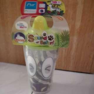 Pur drinking bottle (spout)