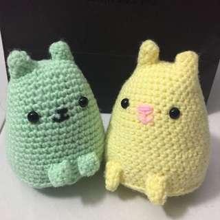Kitty Amigurumi