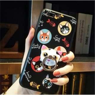 Fashion cat case