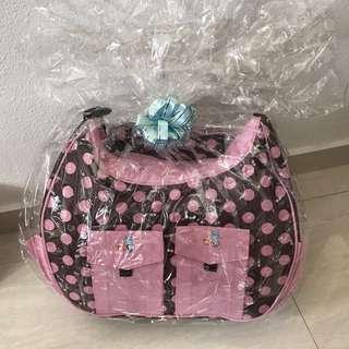 Pampers Bag