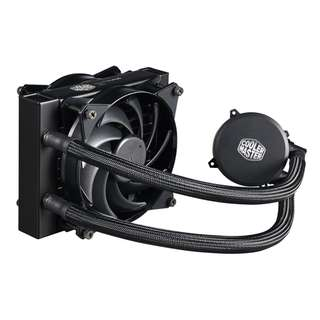 Cooler Master MasterLiquid 120 - ML120