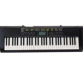 Casio Keyboard ctk1100 with legs