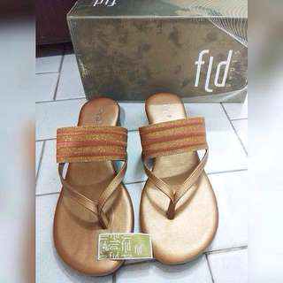Heels Sandals from Fladeo