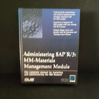 Administering SAP R/3