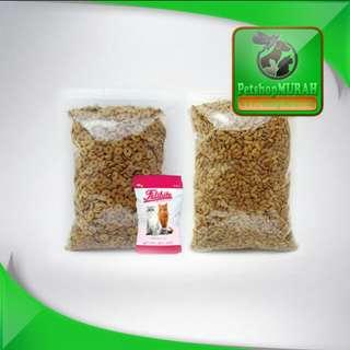 Cat food felibite(sdh ongkir sejabodetabek)