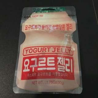 韓國LOTTE橡皮糖