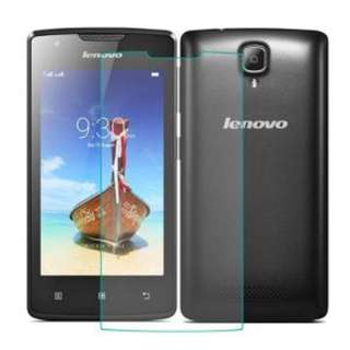 Tempered glass - Anti Gores Lenovo A1000