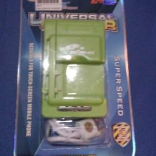 Universal Clip Charger