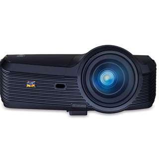ViewSonic PJD7533W