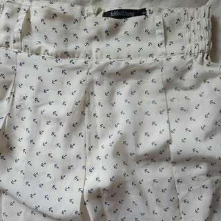 Pre-Loved Folded And Hung Skirt