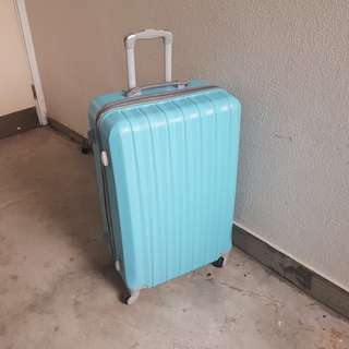 SHENCDA 旅行箱