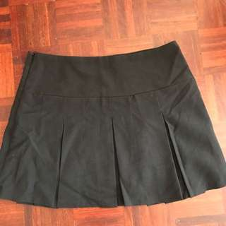 Brand new IDF skirt