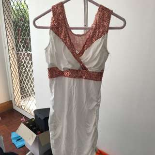 Brand New With Tag Party Dress