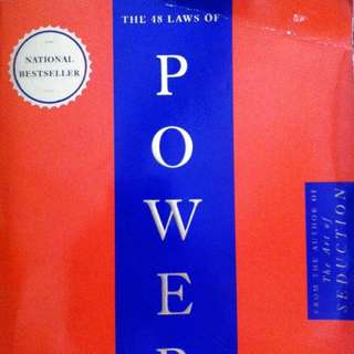 The 48 Laws of Power - Full copy 430++ pages