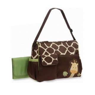 ❤ On-hand: Shoulder Maternity/Nursing Baby Bag ( Green)