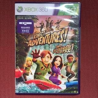 XBox 360 Kinect Original Game