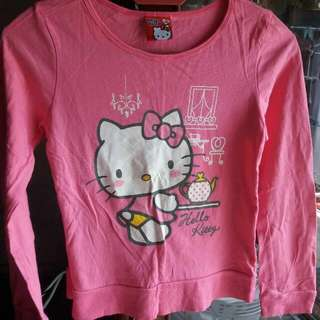 Hello Kitty long sleeve