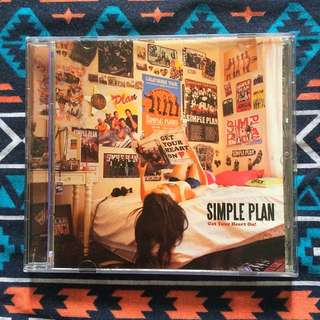 Simple Plan - Get Your Heart On! Album