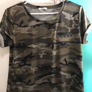 Valley girl t-shirt