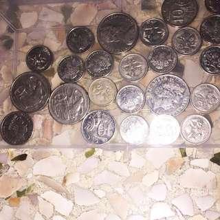 Coin australian