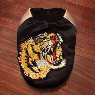 🚚 老虎外套