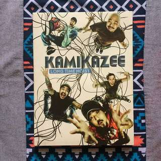 Kamikazee - Long Time Noisy Album