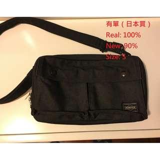 Porter Tokyo small bag 斜咩袋