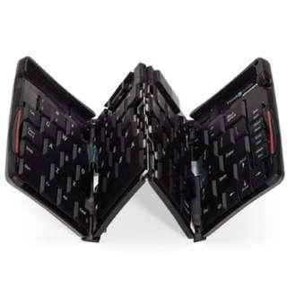 ThinkOutside (PalmOne) Stowaway Palm Portable Keyboard