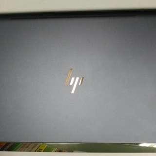 HP Spectre 13 V011TU