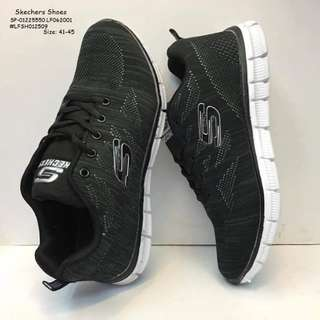 Skechers shoes size : 41-45