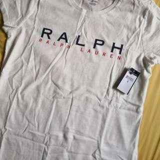 Polo Ralph Graphic Tee