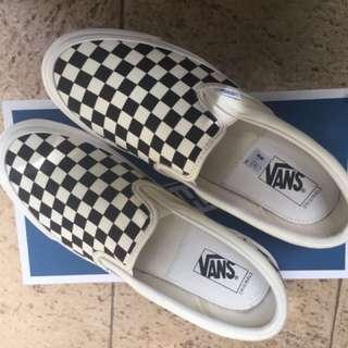 Vans Checkerboard OG Vault size 43