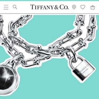 Tiffany & Co. 專門店8折購物