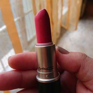 Authentic Mac Lipstick Chatterbox