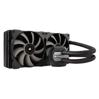 Corsair Hydro H115i CPU Cooler 280mm