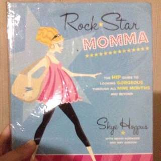 Rockstar Mommy book