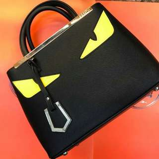 Fendi Monster Handbag Premium