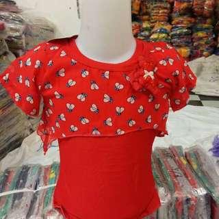 Borong baju anak cewek bagus murah