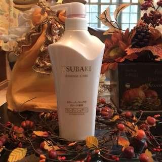 Shiseido Tsubaki Damage Care Conditioner