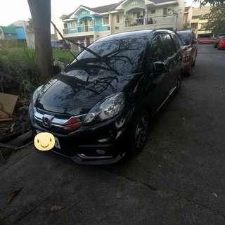 For sale honda mobilio RS