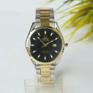 OMEGA MEN LIMITED EDITION WATCH