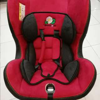 Comfortable Baby Car Seat