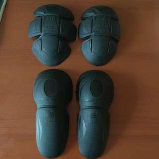Safe-Tech.it shoulder/elbow protector