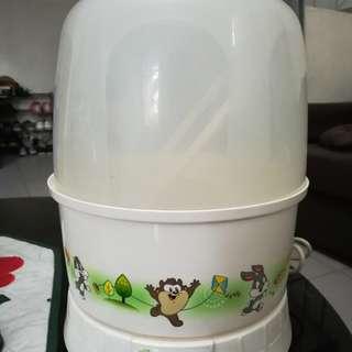 feeding bottle heater