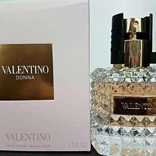 WEEKEND SALE: Original Valentino Donna Eau de Parfum